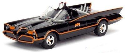 Batman  -  Batmobile Classic tv serie