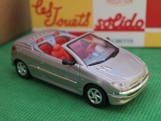 Peugeot 200
