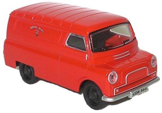 Bedford CA Royal Mail