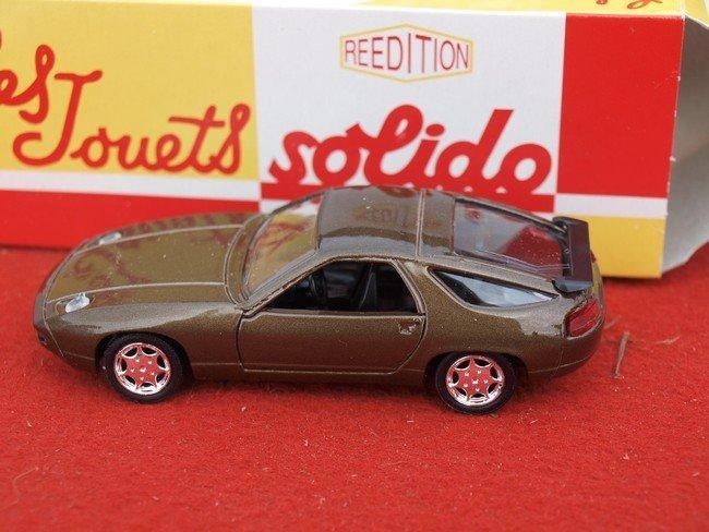 Porsche 928 GT