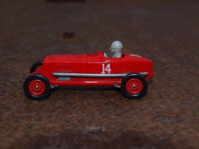Alfa Romeo 1931