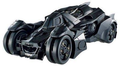 Batman Arkham Knigh 2015 - batmobile