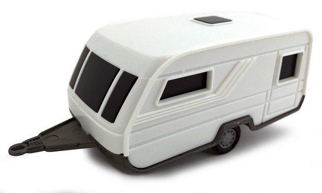 Caravan Multipurpose 1990