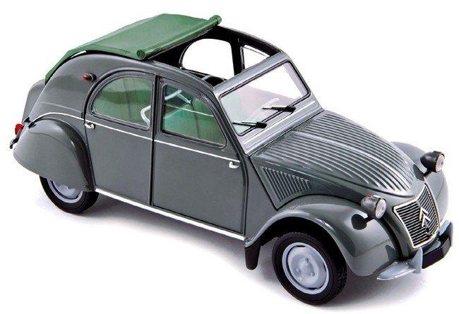 Citroën 2 CV AZL