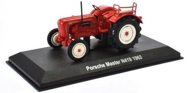 Porsche Master N 419