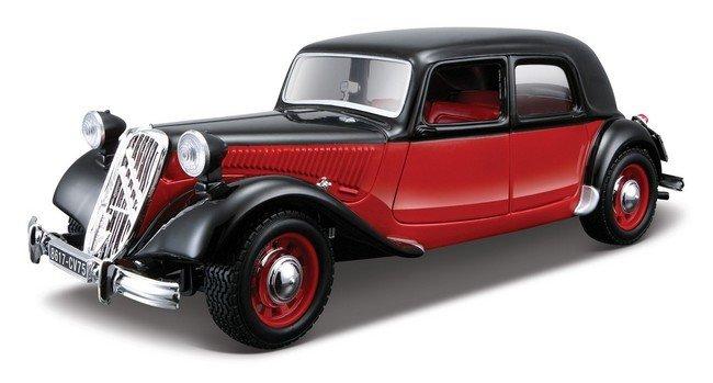 Citroën 15 CV