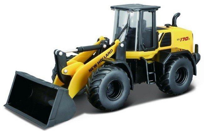 New Holland W 1700 Wheel loader