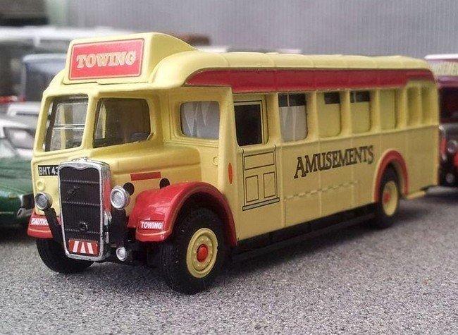 Bristol L Coach