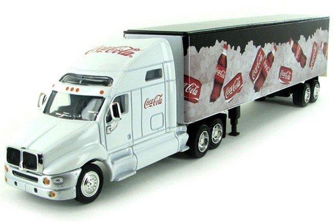 GMC Long Hauler Truck
