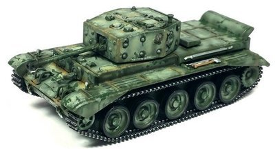 Cromwell MK 4