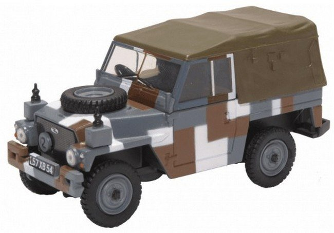 Land Rover  Berlin