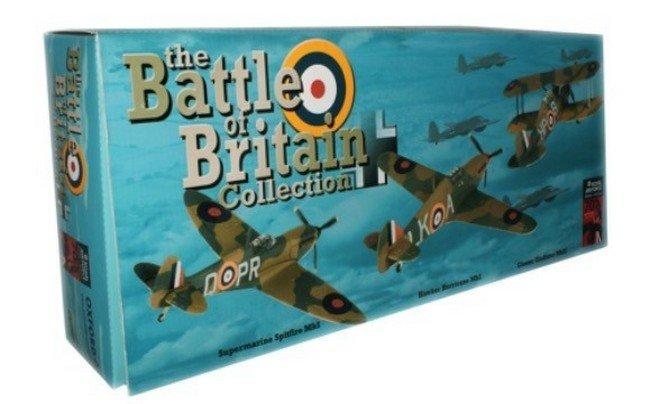 Battle of Britain 75th Anniversary Set