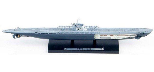 Submarine Orzel