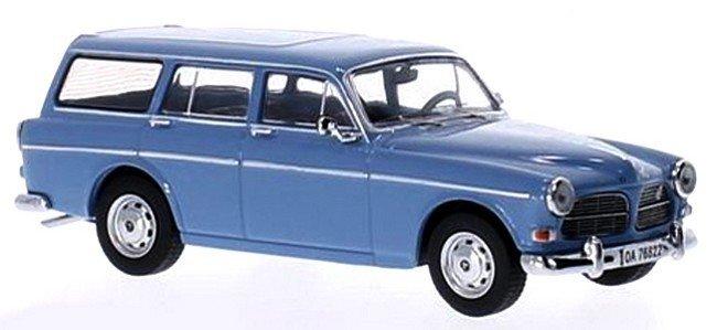 Volvo 220 Amazone