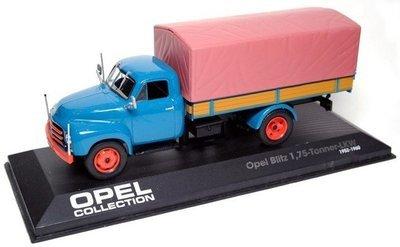 Opel Blitz 1.75 ton