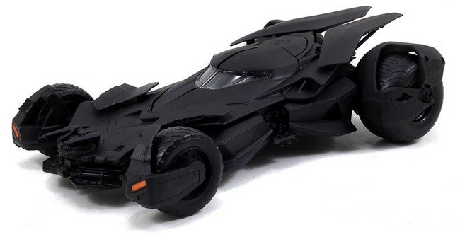 Batman  -  Batmobile Batman versus Superman