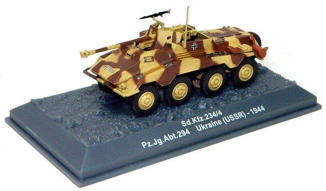Sd.Kfz 234/4