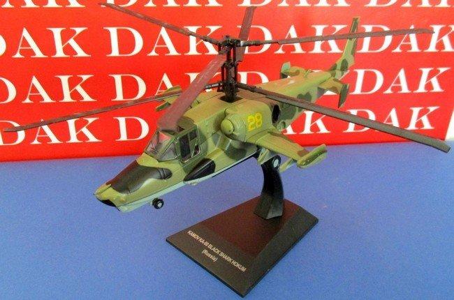 Kamov KA-50 Black Shark Hokum