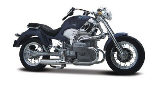 BMW R 1200 C