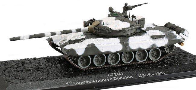 T-72M1  USSR
