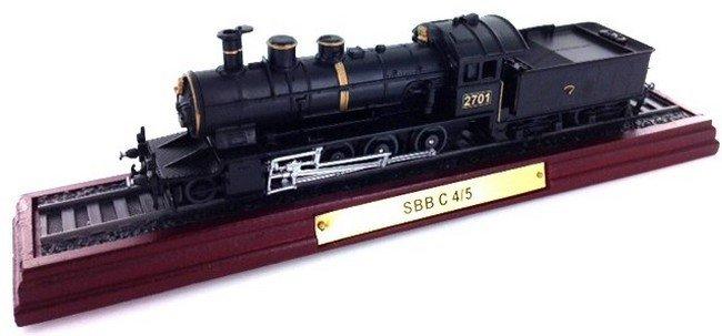 SBB C 4/5