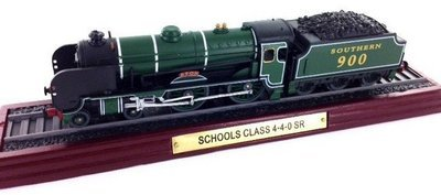 Schools Class 4-4-0 SR