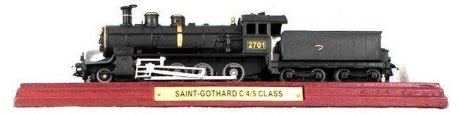 Saint Gothard C 4/5 Class