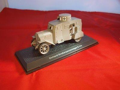 Ehrhardt  E-V/4 Panzerkraftwagen