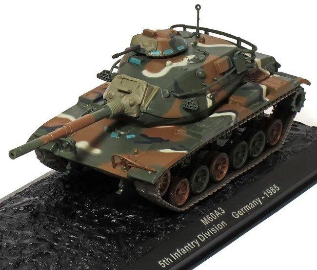 M60A3 Duitsland