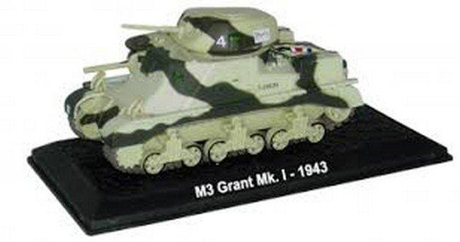 M3 Grant Mk. I