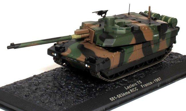 Leclerc T5