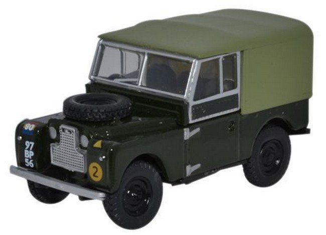 Land Rover serie 1 88