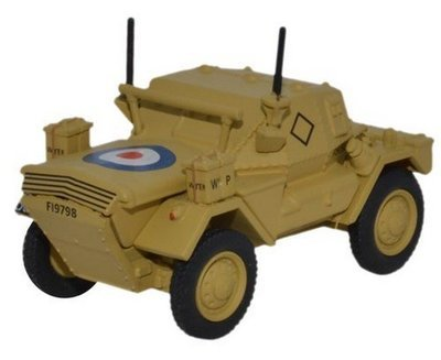 Daimler dingo Scout Car