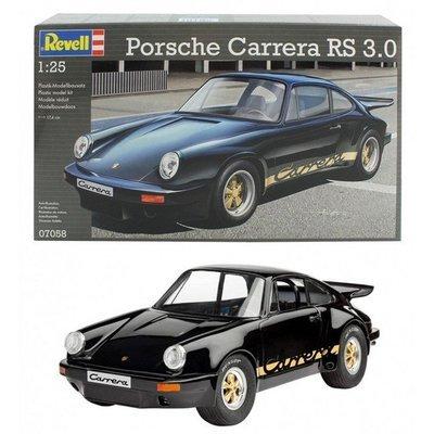 Porsche Carrera RS 3.0 bouwkit