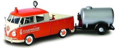 Volkswagen T1 Type 2 pick up