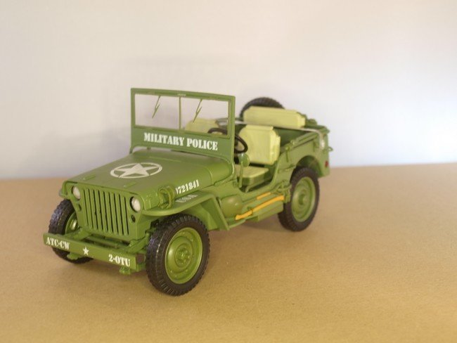 Willy Jeep US  1941