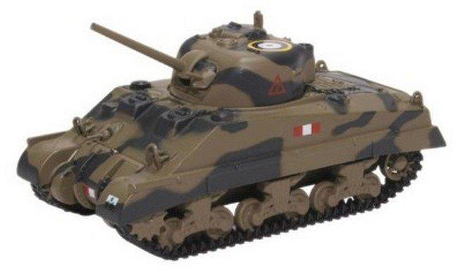 Sherman Mk III