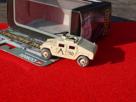 Humvee type 1