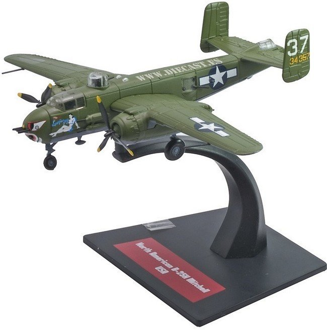 B-25H