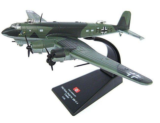 Focke Wulf FW 200 C-4