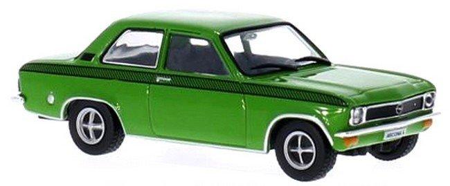 Opel Rekord 1962
