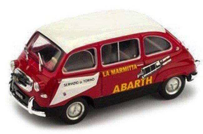Fiat 750 Multipla