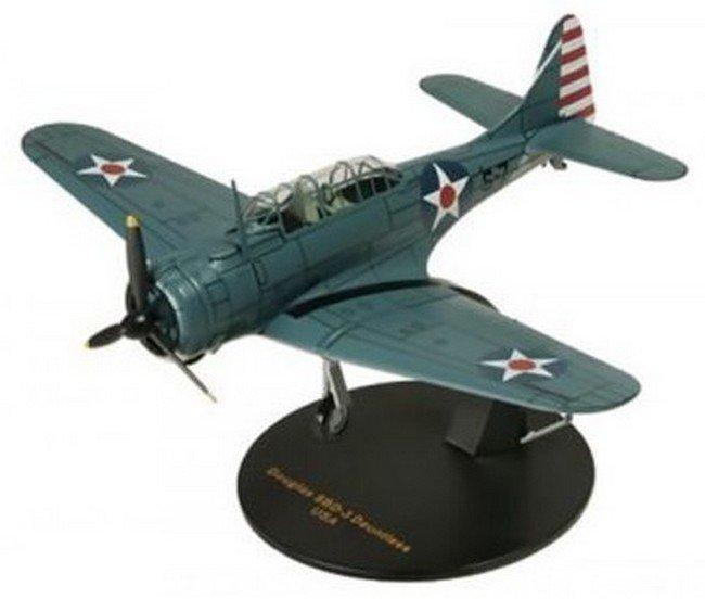 Douglas SBD-3