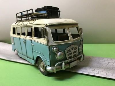 Blikken Surf bus