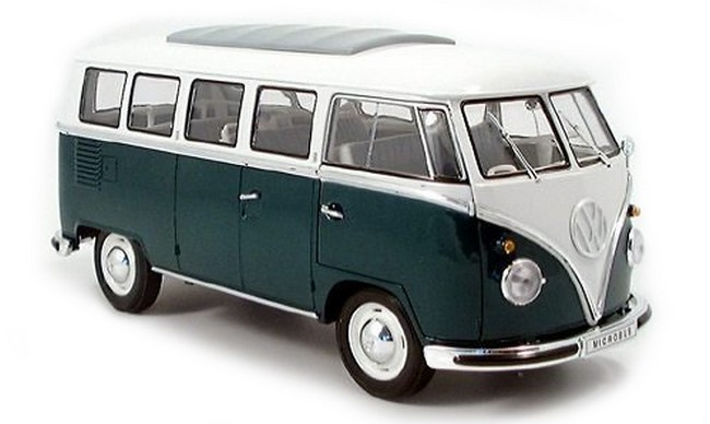Volkswagen T1
