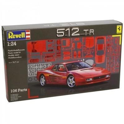 Ferrari bouwkit