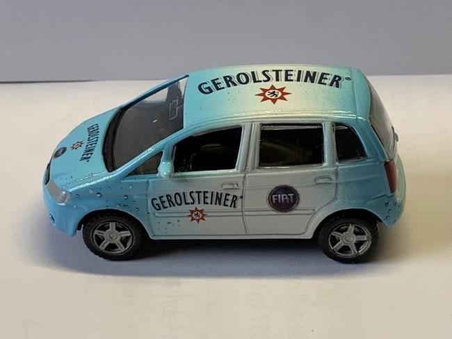 Fiat Idea M