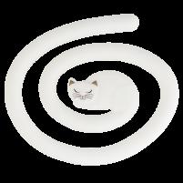 Miahot kat wit