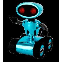 Robot voor 4 usb sticks