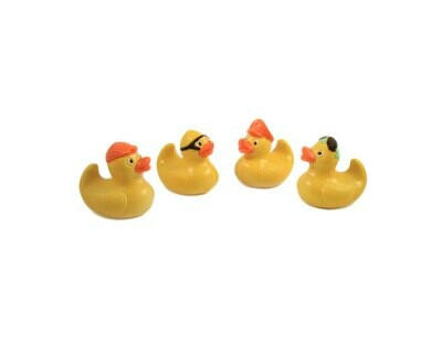 Happy Duck geel
